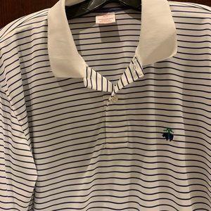 Brooks Brothers Golf Shirt